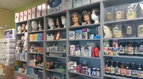 Kupując w naszym sklepie wspierasz naszą działalność