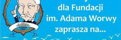 IV koncert charytatywny na rzecz Fundacji im. Adama Worwy