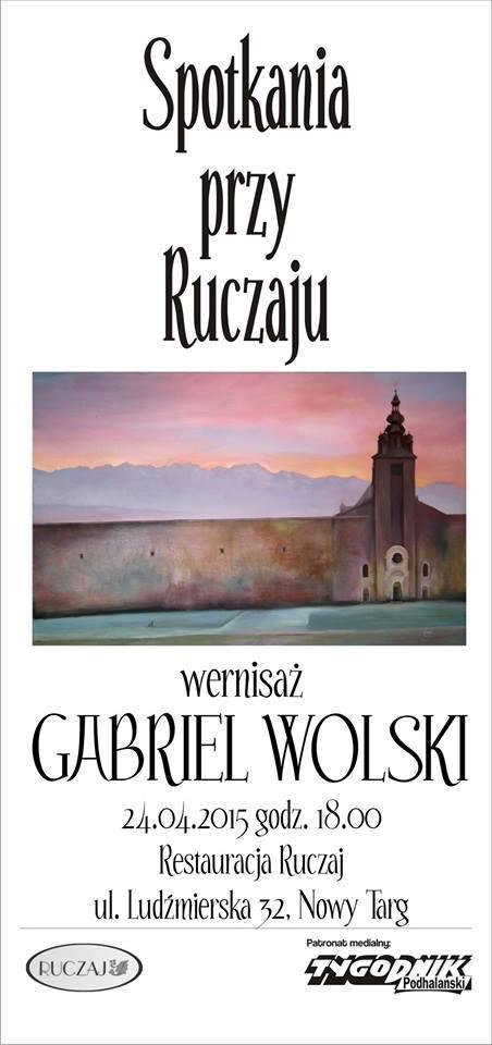 Gabriel Wolski