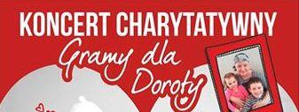 Koncert dla Doroty:)