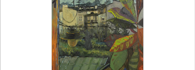 Spotkania przy Ruczaju - wernisaż Aleksandry Bielak