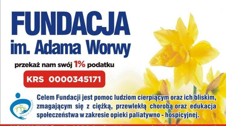 Fundacja im. Adama Worwy