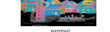 Wernisaż - Jan Kanty Pawluśkiewicz
