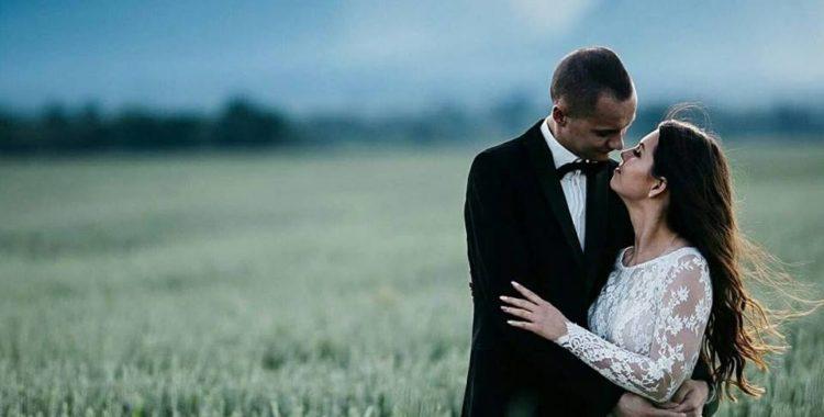 Maciek i Basia pobrali się :)