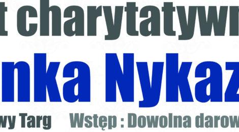 Koncert dla Janka Nykazy